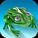 Crossy Frog by CrushGo