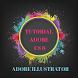 Learn Adobe Illustrator CS6 by Diosofart Team