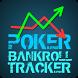 Poker Bankroll Tracker by Filavision