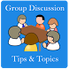 Group Discussion Topics & Tips by Approids Tech