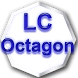 LC Glass Octagon Apex/Go/Nova by LC Droid Dev