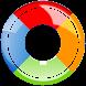 Balance Color Wheel by MBM Studio ltd
