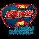 Rádio Atenas FM 105,3 by APPSom