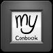 MyConbook by MyConbook