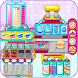 Cooking cupcakes factory by LPRA STUDIO
