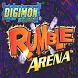 New Trick Digimon Rumble Arena by Bimaprodev