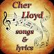 Cher Lloyd Songs&Lyrics by ViksAppsLab
