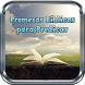 Promesas Bíblicas Cristianas by Elige Apps Gratis