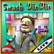 Smash! Din Din by ClRocco