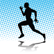Running pace calculator by Tony Bussieres