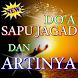 Doa Sapu Jagad dan Artinya