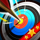 Archery Strike by Stickman Game Fever