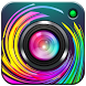Photo Editor PRO by Gamma Play