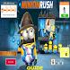 guide minion 2017 by danisun dev