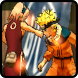 Ultimate Ninja Heroes Impact by 98 Life for Life Clubs