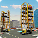 Multi-Level Smart Car Parking by Prism apps and Games