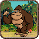 Jungle Gorilla Run by ZeroOneStudio