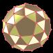 Polyhedra by Davide Anniballi