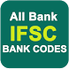 IFSC BANK CODES by RB Apps & Games