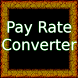 Hourly Rate Converter by Les Johnson