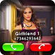 Fake Video Call Girlfriend by Fake Apps And Games