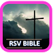 Revised Standard Version Bible by Gainam Kowloon