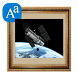 Aa Art Hubble Images Jigsaw by Aa Development