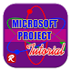 Tutorial Microsoft Project by Alsatia Media