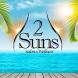 2 Suns Salon by Pro Style Apps