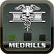 Medrills: Army Group or Single by ArchieMD