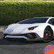 3D Simulator Lamborghini by Bigpie