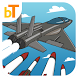 Airplane War Games by bitTales Games
