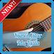 Kunci Gitar Ida Laila by Darsono
