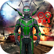 Ant Hero:Macro To Micro Transforming Hero Battle by Daring Hub Studio