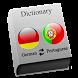 German - Portuguese Pro by eflasoft