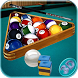 Master 8 Ball Pool Billiard 3D by Endroid GameTech