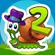 Snail Bob 2 by Hunter Hamster Studio