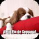 Frases de Fin de Semana by Leprechaun Apps
