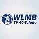 WLMB-TV 40 by Lightcast.com
