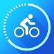 VeloPal GPS Cycling by MatixSoft Inc.