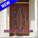 NEW DOOR DESIGN by Harandira