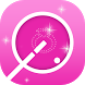 Photo Glitter Effect – Magic Brush by Photo Video Apps