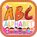 Kids Tracing Alphabets Numbers by Realtime Plus