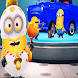 Tip and trick for Despicable Me Minion Rush by nguyeminhthong