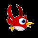Funny Bird by truongmy.com