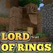 Mod PE Lord of Rings
