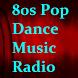 80s Pop Dance Music Radio by MusicRadioApp