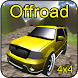 4x4 Offroad Driving Extreme 3D by TenFigures