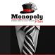 Monopoly Pros by SocialByrd