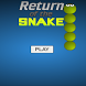 Fruit Eater - Snake Game by Mahessh Padhma